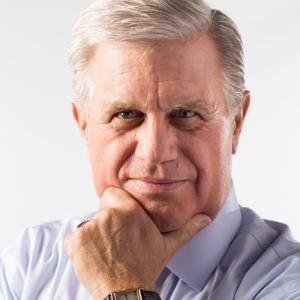 David Lykken - Lykken On Lending Host