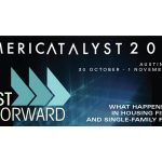 """Re-Broadcast 8-29-16 SPECIAL GUEST: Toni Moss """"AMERICATALYST 2016: FAST FORWARD"""""""