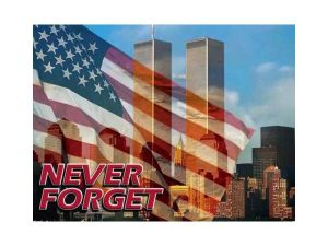 9:11 Terorrist Attack Podcast Episode