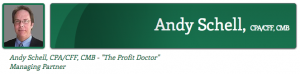 Andy Schell Profit Doctor