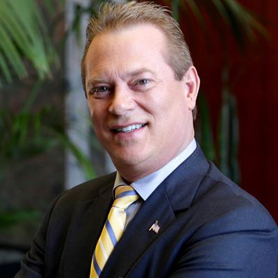Matt Rettick, Coolsprings Financial
