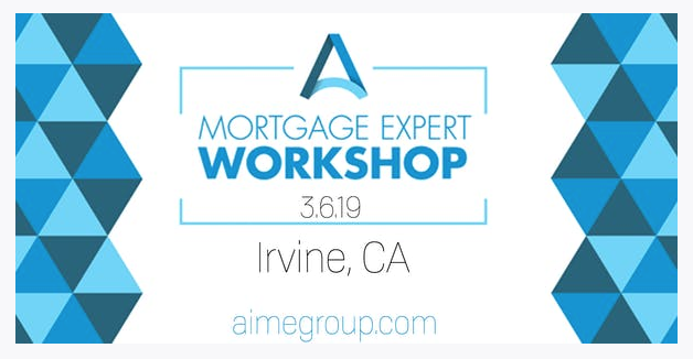 AIME Mortgage Expert