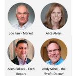 6-10-19 Hot Topic Continuing Discussion on Leadership, 360 Management, and Technology affecting the Mortgage Industry