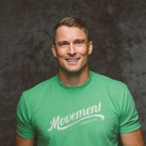 Casey Crawford - Movement Mortgage